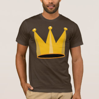the king of the world T-Shirt