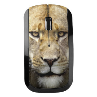 The King Wireless Mouse