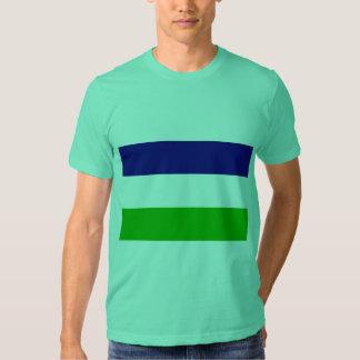 the Kingdom Araucania and Patagonia, Chile Shirts