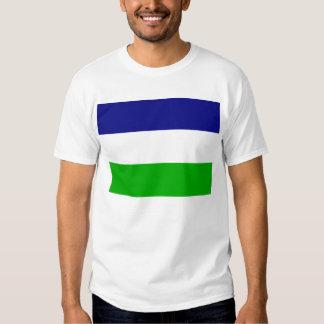 the Kingdom Araucania and Patagonia, Chile T Shirt