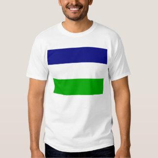 the Kingdom Araucania and Patagonia, Chile Tee Shirt