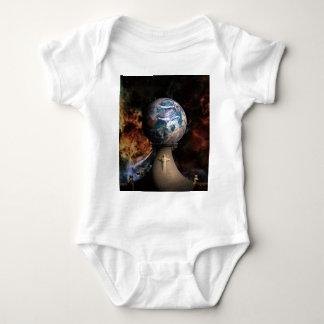 The Kingdom Baby Bodysuit