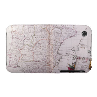 The Kingdom of Spain Case-Mate iPhone 3 Case