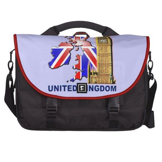 The Kingdom Power Bag Laptop Messenger Bag