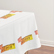 The Kingdom Tablecloth