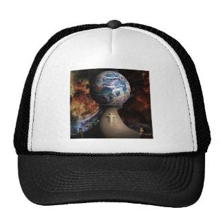 The Kingdom Trucker Hat