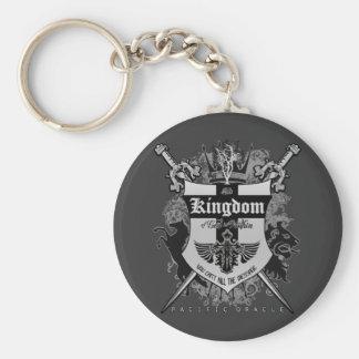 The Kingdom Within Keychain