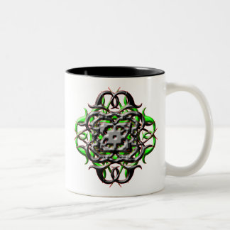The Kingdoms Knot Mug