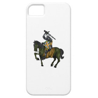 THE KINGDOMS PROTECTOR iPhone SE/5/5s CASE