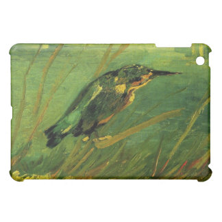The Kingfisher by Vincent van Gogh iPad Mini Covers