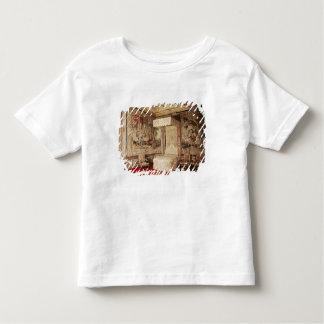 The king's bedchamber t shirt