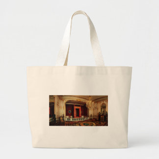 The King's Bedroom Tote Bags