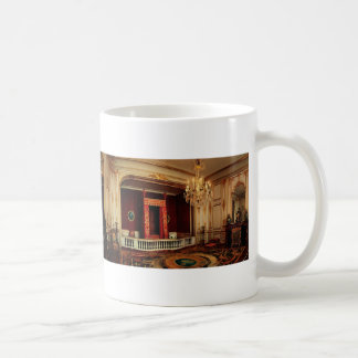 The King's Bedroom Coffee Mug