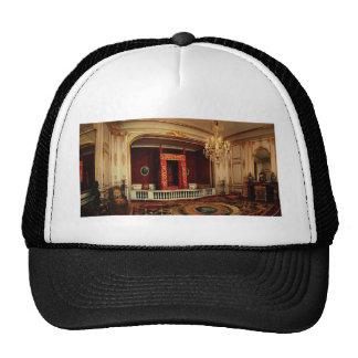 The King's Bedroom Trucker Hats