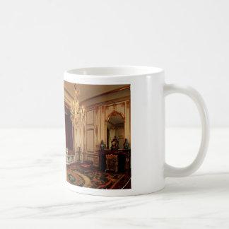 The King's Bedroom Mug