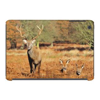 The King's Deer, red deer stags 2 iPad Mini Retina Case