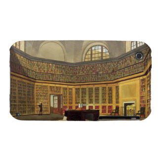 The King's Library, Buckingham House, from 'The Hi Case-Mate iPhone 3 Cases