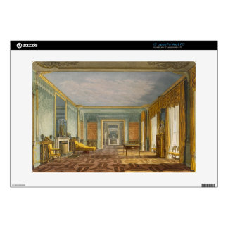 "The King's Library from Views of The Royal Pavilio 15"" Laptop Skin"