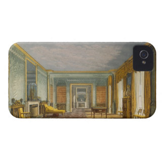 The King's Library from Views of The Royal Pavilio iPhone 4 Case