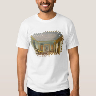 The King's Library from Views of The Royal Pavilio Shirt