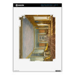 The King's Library from Views of The Royal Pavilio Skin For iPad 3