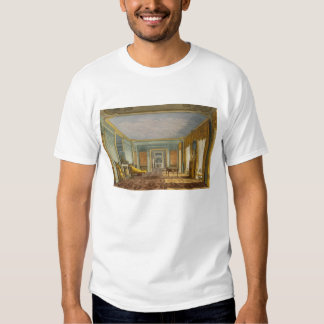 The King's Library from Views of The Royal Pavilio T-shirts