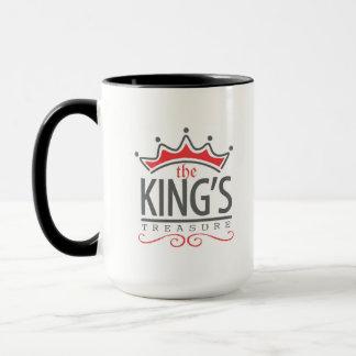 The King's Treasure Official Merchandise Store Mug