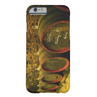 The Kiralyudvar winery: Barrels with Tokaj wine Barely There iPhone 6 Case