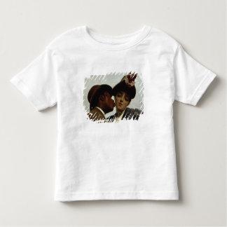 The Kiss, 1887 Toddler T-shirt
