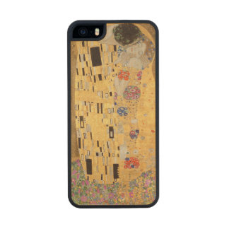 The Kiss 1907-08 2 Carved® Maple iPhone 5 Case