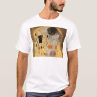 The Kiss, 1907-08 2 T-Shirt