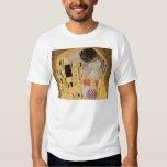 The Kiss, 1907-08 2 Tee Shirt