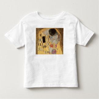 The Kiss, 1907-08 2 Toddler T-shirt