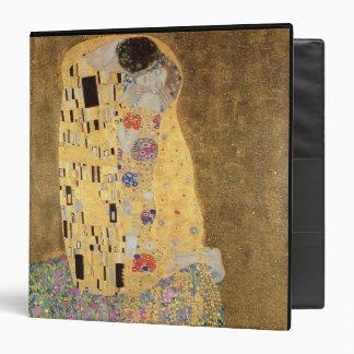 The Kiss 1907-08 Vinyl Binder