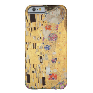 The Kiss, 1907-08 iPhone 6 Case