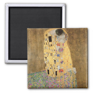 The Kiss, 1907-08 Magnet