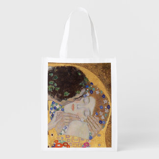 The Kiss, 1907-08 Market Tote