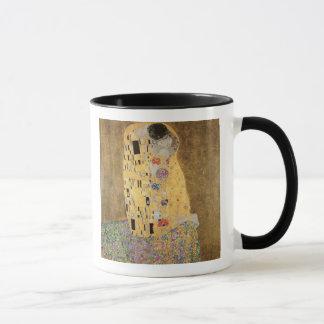 The Kiss, 1907-08 Mug