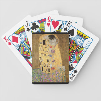The Kiss, 1907-08 Deck Of Cards