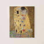 The Kiss, 1907-08 Puzzles