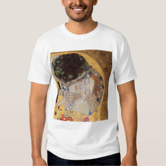 The Kiss, 1907-08 Tee Shirt