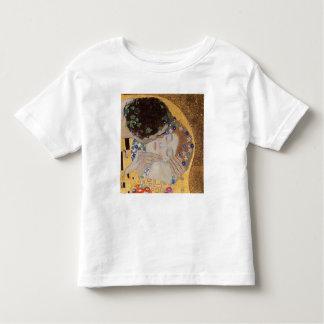 The Kiss, 1907-08 Toddler T-shirt