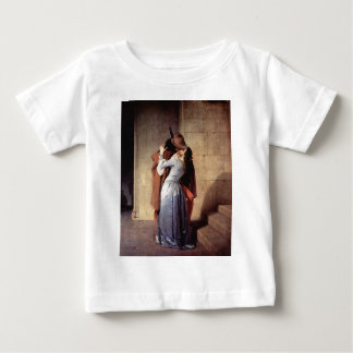 The Kiss Baby T-Shirt