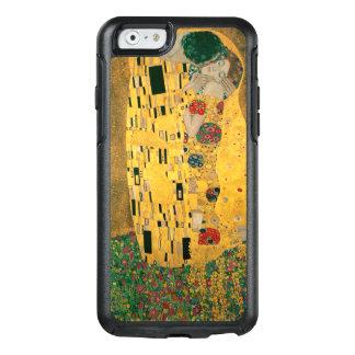 The Kiss by Gustav Klimt GalleryHD OtterBox iPhone 6/6s Case