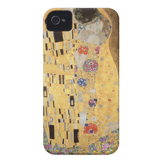 The Kiss by Gustav Klimt iPhone4 Case