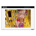The Kiss by Gustav Klimt Skins For Acer Chromebook