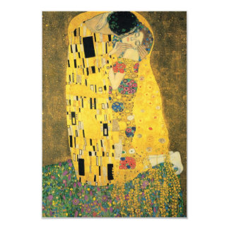 The Kiss Card