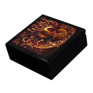 The Kiss Gift Box