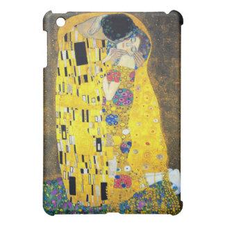 The Kiss, Gustav Klimt iPad Mini Covers