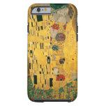 The Kiss - Gustav Klimt iPhone 6 Case